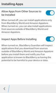 Install Adobe Flash Player to BlackBerry | BlackBerry Help