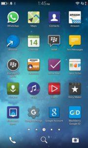 Install WhatsApp to BlackBerry | BlackBerry Help
